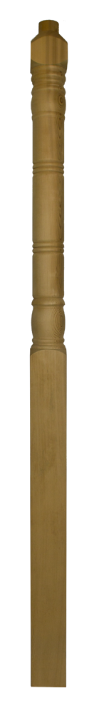 Wood post png. Exquisite lamp x s