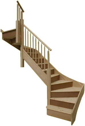 wood stairs png
