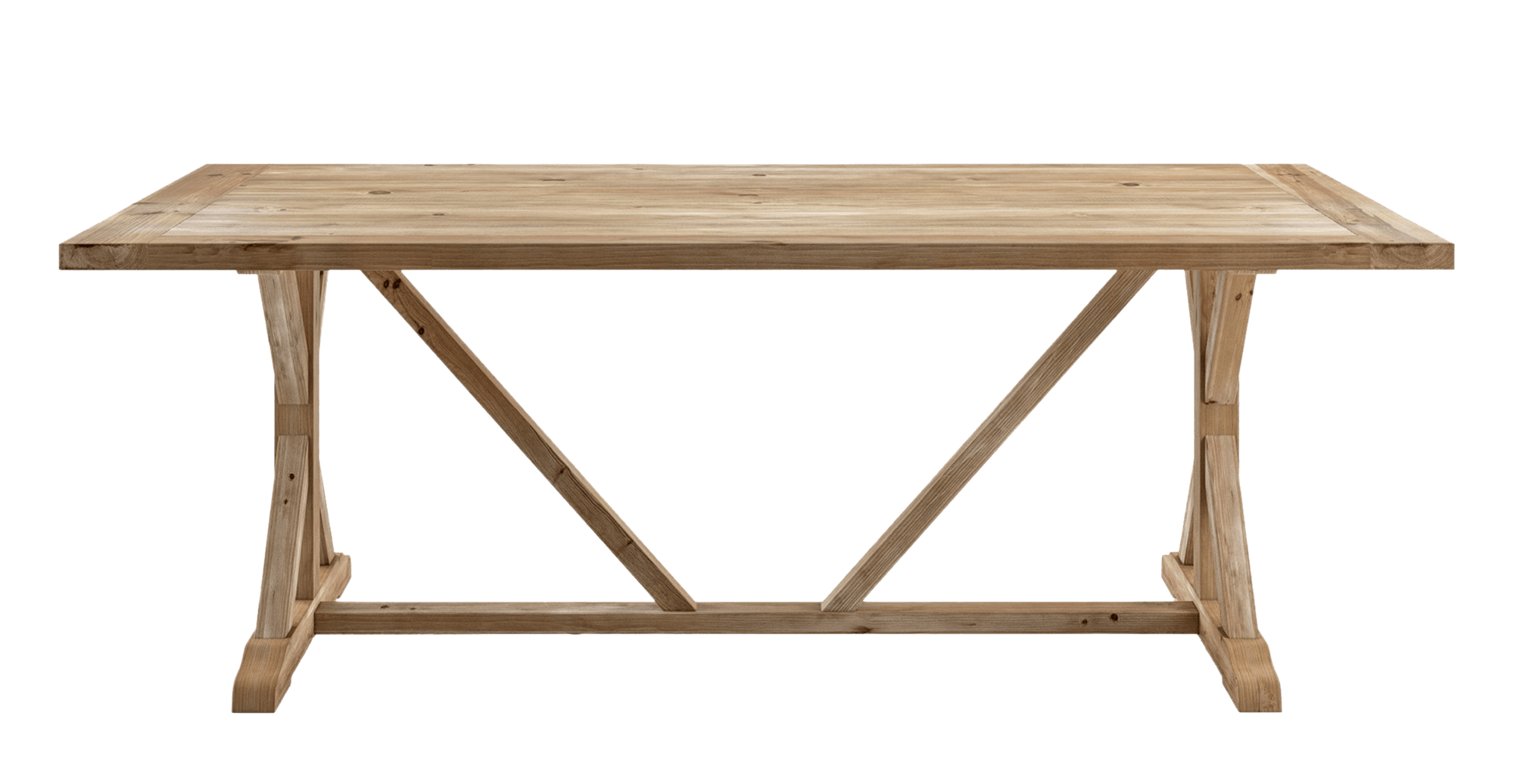Wood table png. Buy chablis dining online