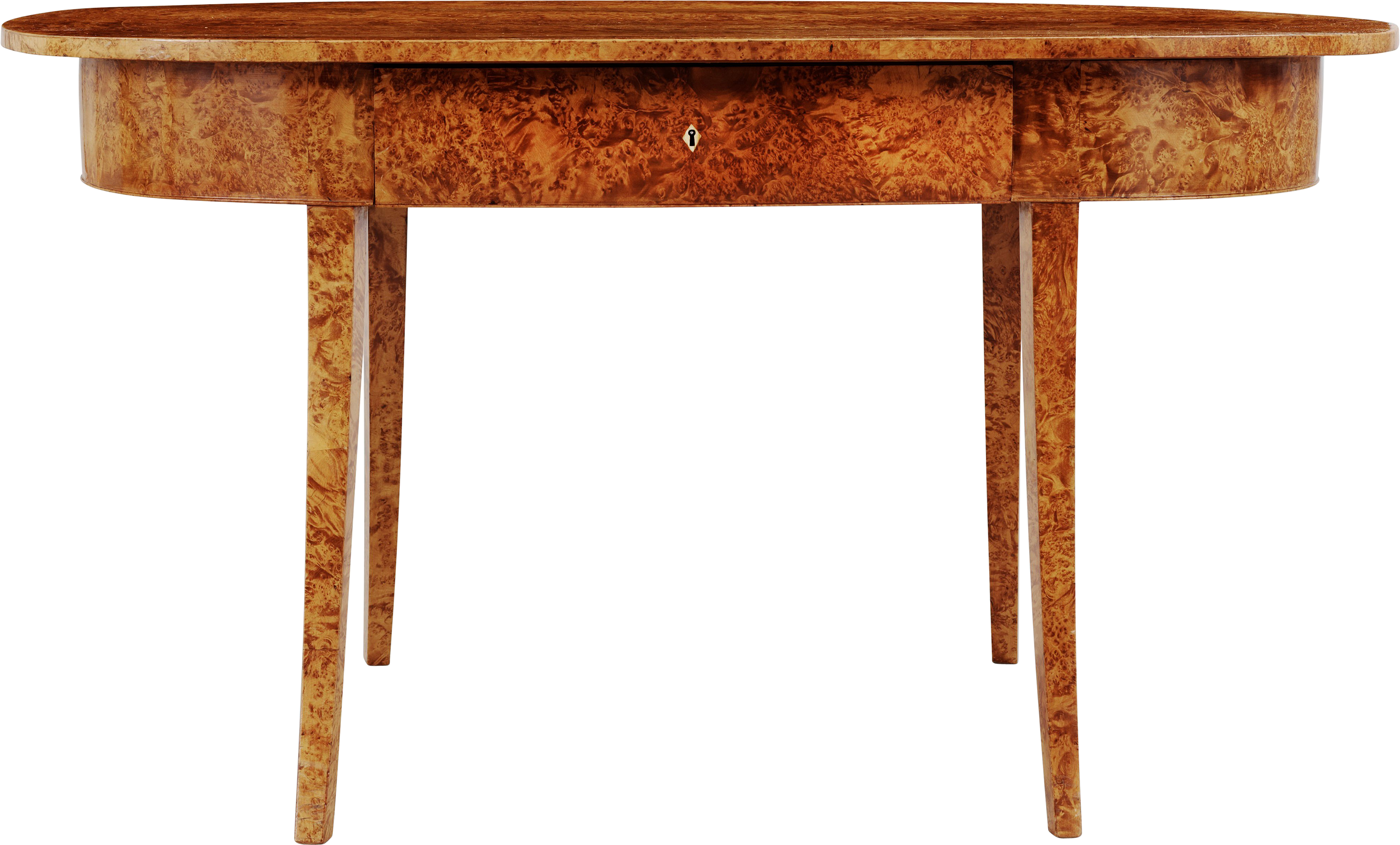 Wood desk png