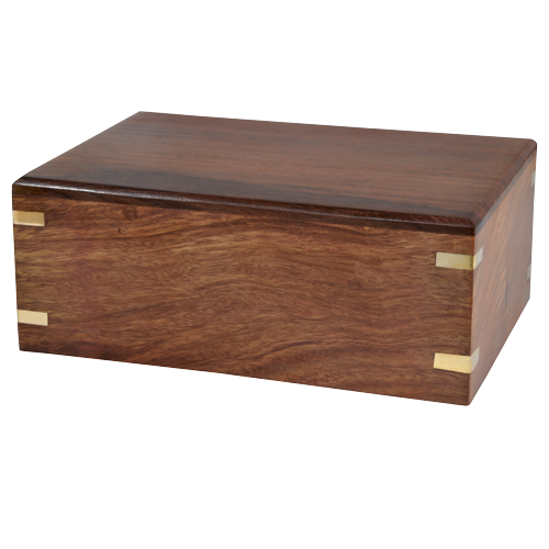 Wood box png. Wooden urn low priced