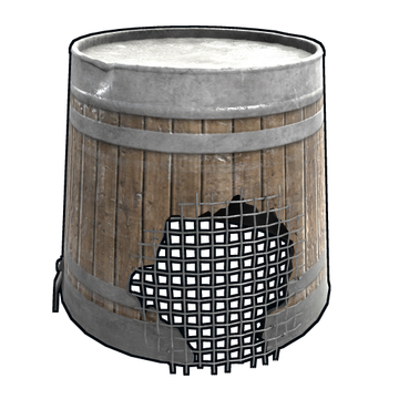 Wooden bucket png. Steam community market listings