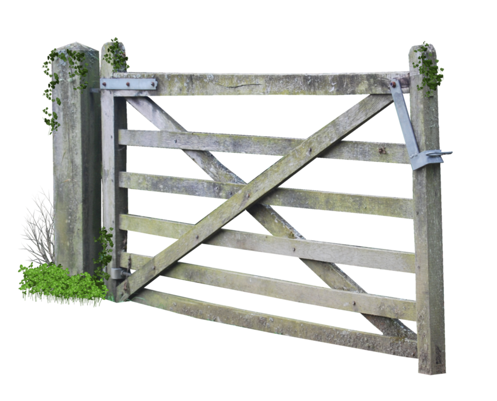 Wooden gate png. Pin by louise brown