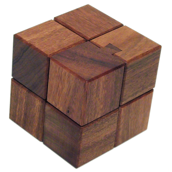 Wooden cube png. Groovy cubes put together