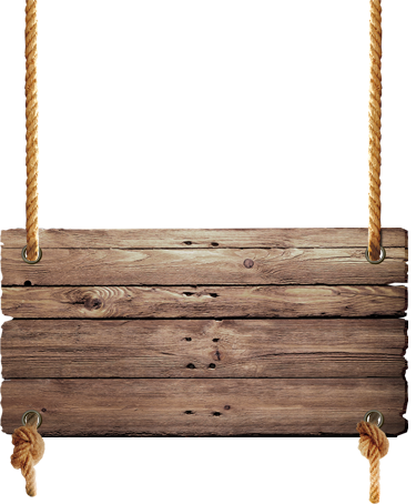 Wooden plaque png. Images of blank hanging