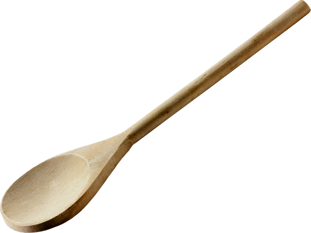 Wooden spoon png. Twincity