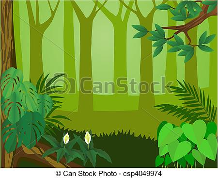 Stock illustrations clip art. Woods clipart image transparent stock