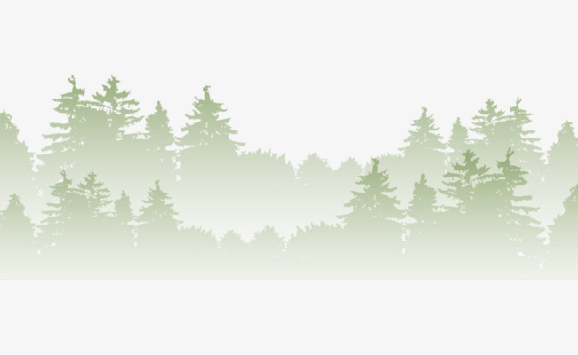 Woods clipart misty. Trees cloud fog png