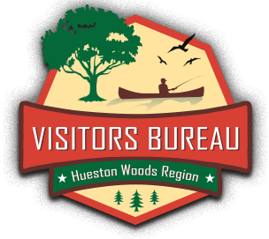 Woods clipart state park. Visitors bureau of hueston
