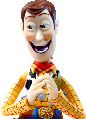 Woody face png. Bloom