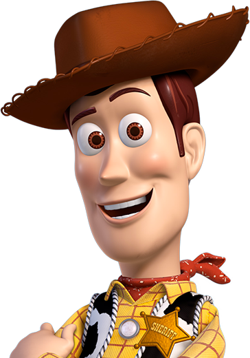 woody face png