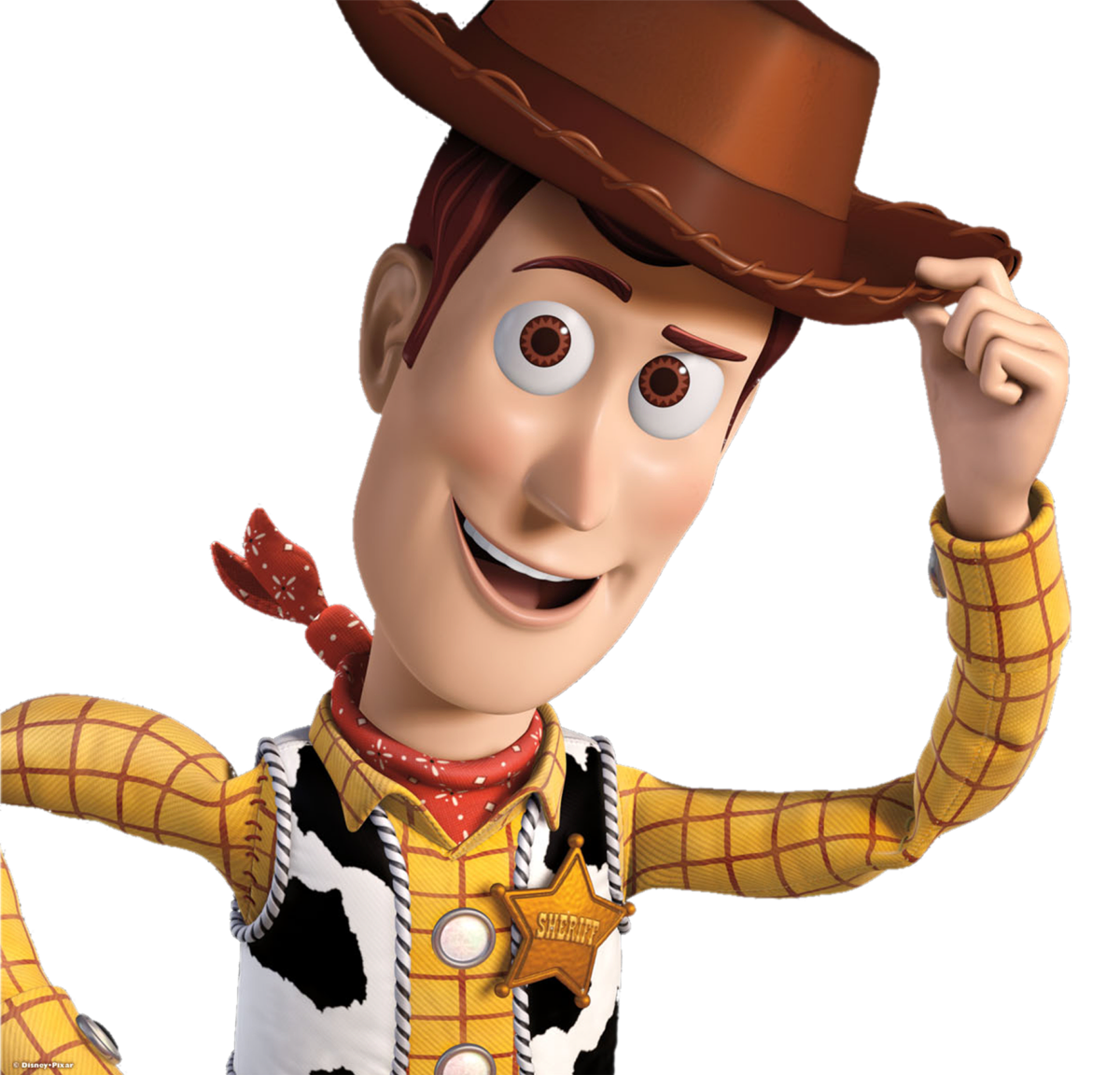 woody toy png