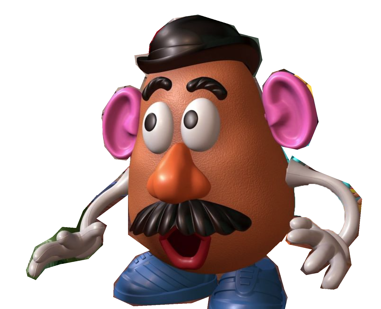 Woody face png. Image mr potato head