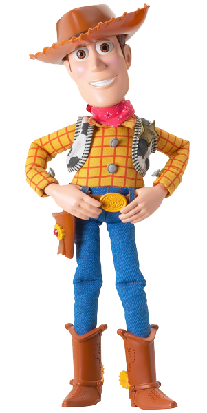 Woody from toy story png. Transparent image