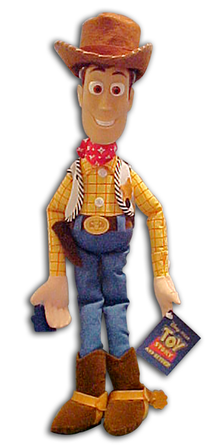 Woody toy png. Doll disney story plush