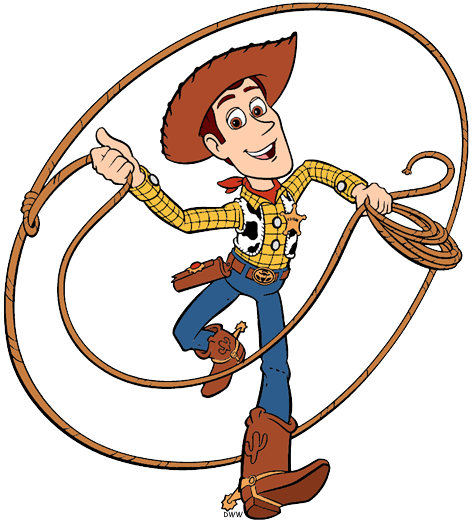 Woody toy story png. Clip art disney galore