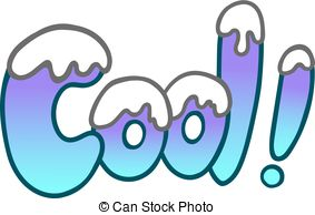 Cool stock illustrations clip. Word clipart clip royalty free download