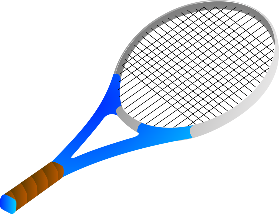 Badmintonracket strings rakieta tenisowa. Word clipart tennis clip free stock