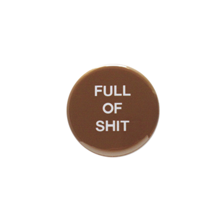 Word shit png. Full of button