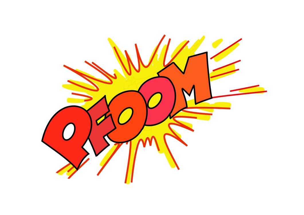 Transparent comic royalty free. Onomatopoeia word simile literal