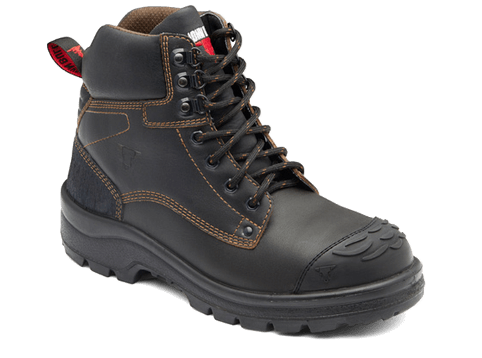 Work boots png. John bull wildcat lace