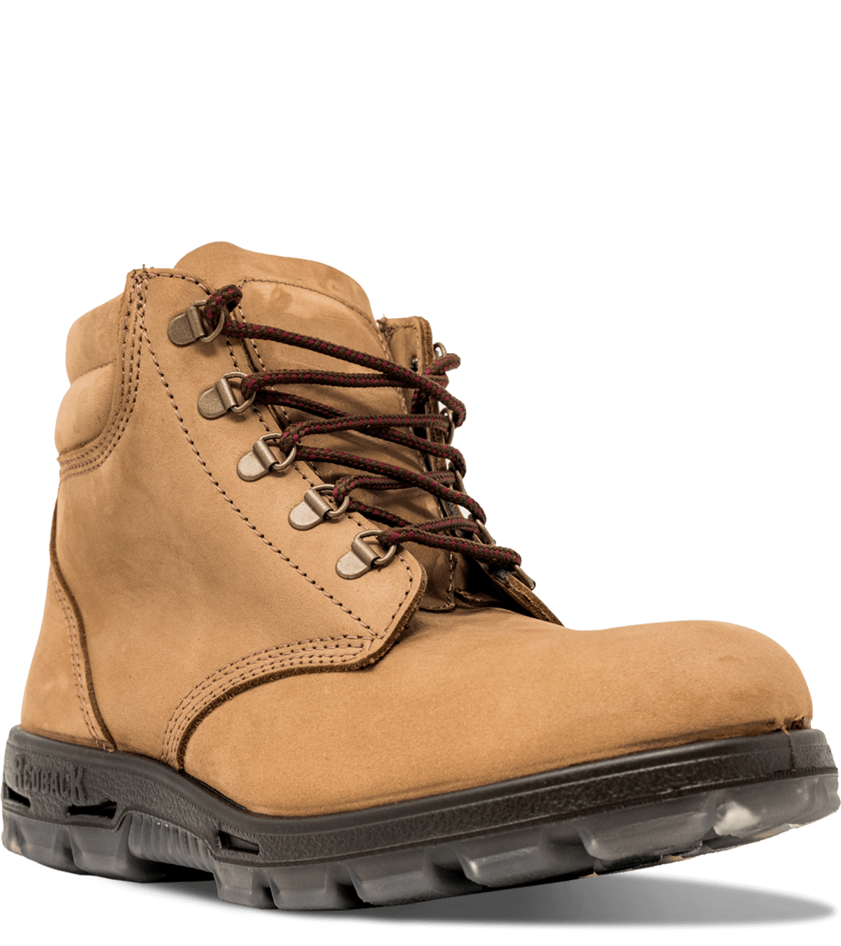Work boots png. Outland steel toe redback
