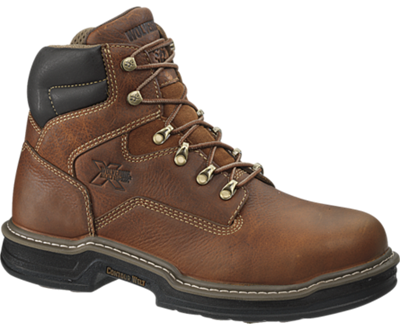 Work boots png. Wolverine w men s