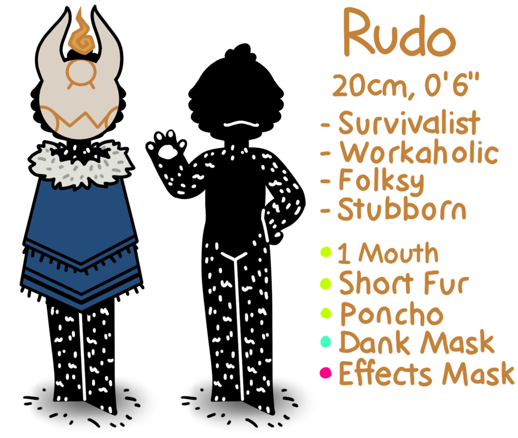 Workaholics clip drawing. Rudo reference old by