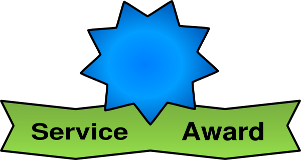 Free employee award cliparts. Worker clipart service worker jpg transparent library