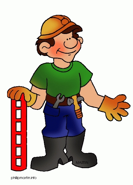 Cool of construction worker. Workers clipart clipart transparent background graphic library