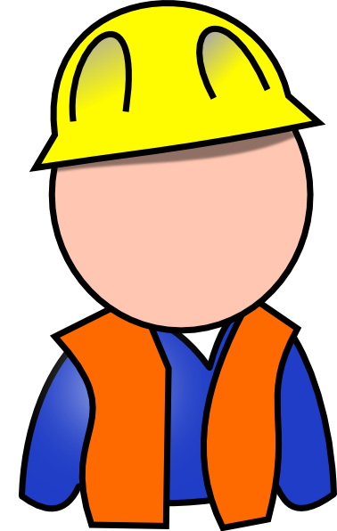 Amazing of construction worker. Workers clipart clipart transparent background banner library library