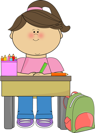 Workers clipart kid. School kids clip art