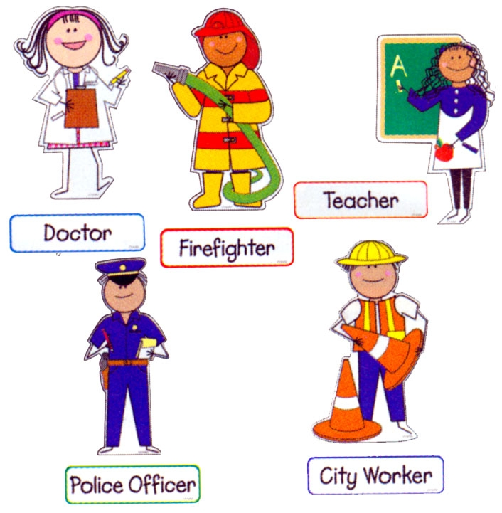 Workers clipart kid. Community clip art library