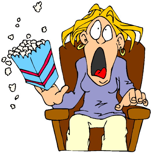 Workers clipart movie theater. Cinemas theaters animated