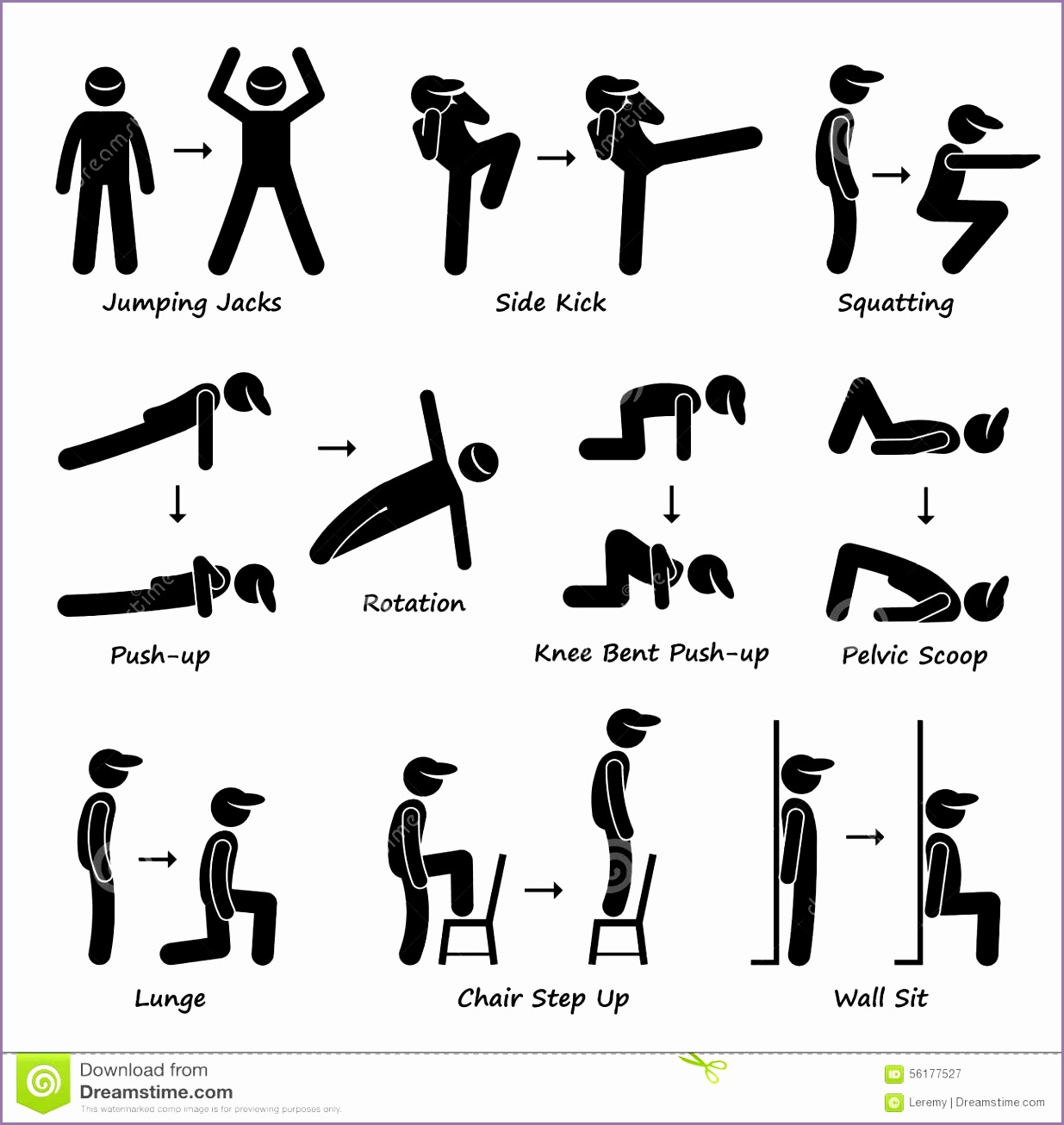 Workout clipart physical fitness test. Testing clip art