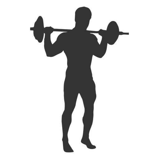 squat vector body pump