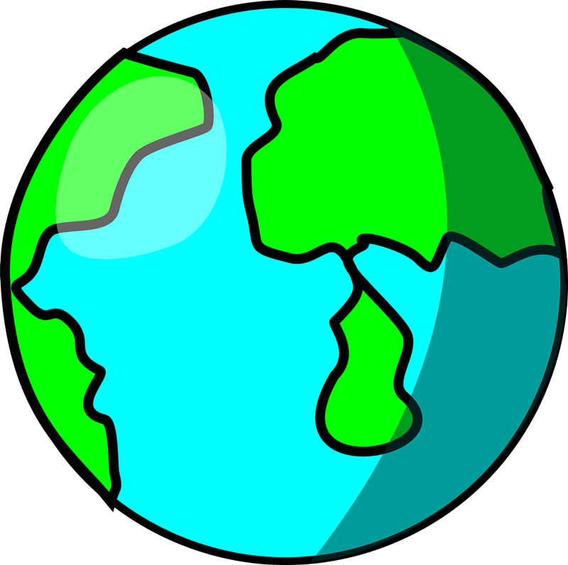 World clipart. At getdrawings com free