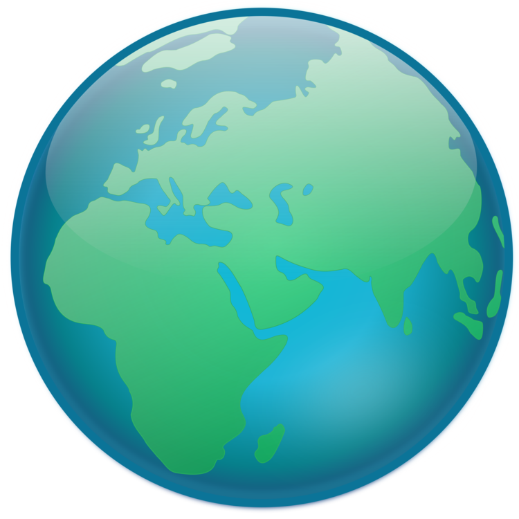 World clipart atmosphere earth. Globe computer icons free