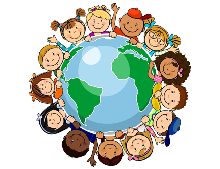 World clipart classroom. If the population were