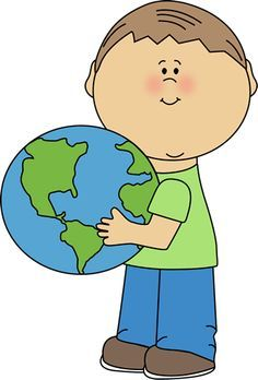 World clipart cute. Great source of at