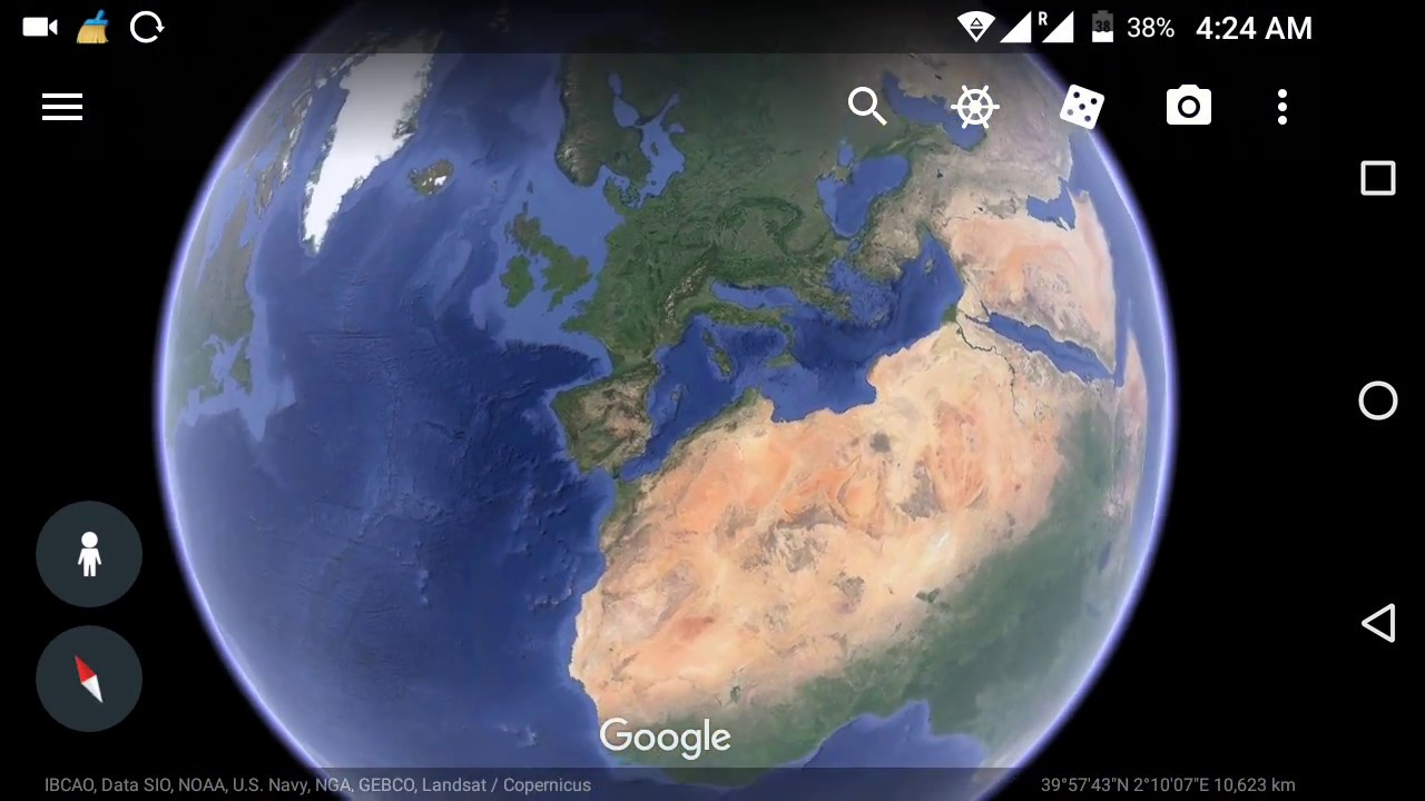 World clipart google earth. Best middle map flat