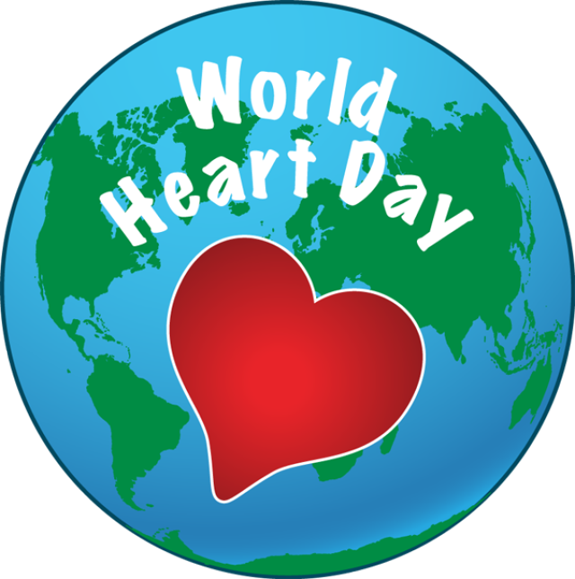 World clipart happy world. Heart day image