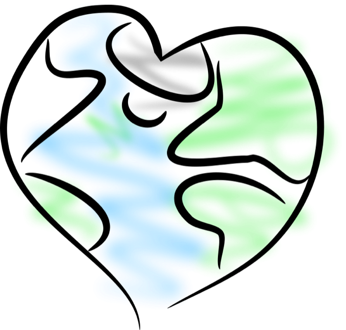 World clipart line art. Environmental eco green graphics