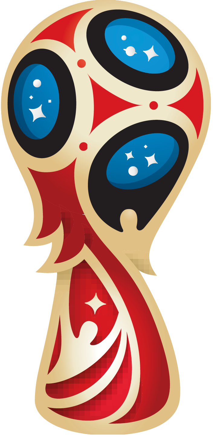 World cup png. Official fifa logo russia