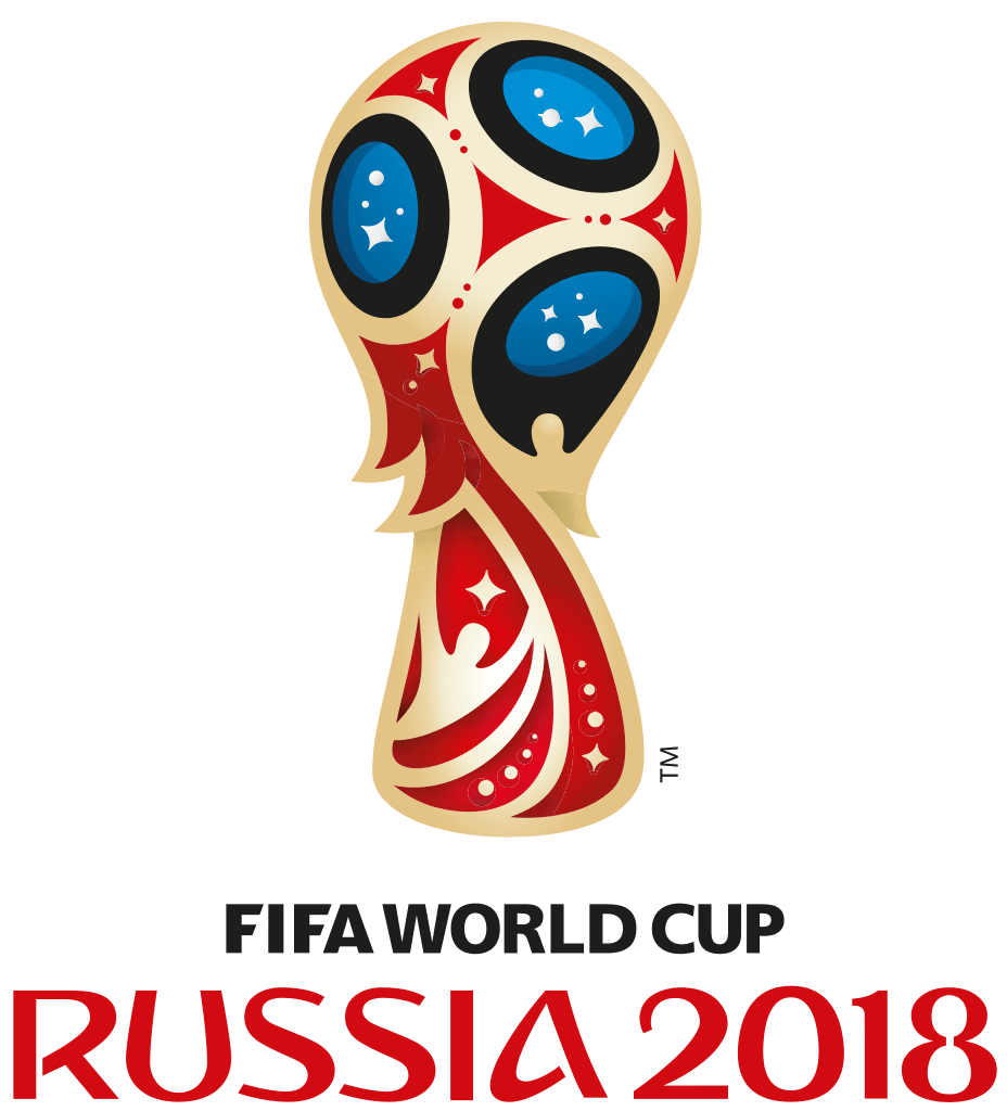World cup png. Fifa russia logo transparent