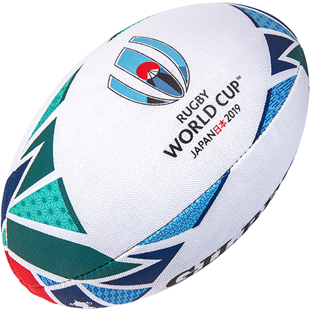 World cup ball png. Gilbert rugby store japan