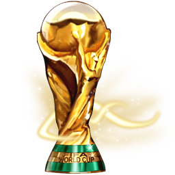World cup png. Trophy image royalty free