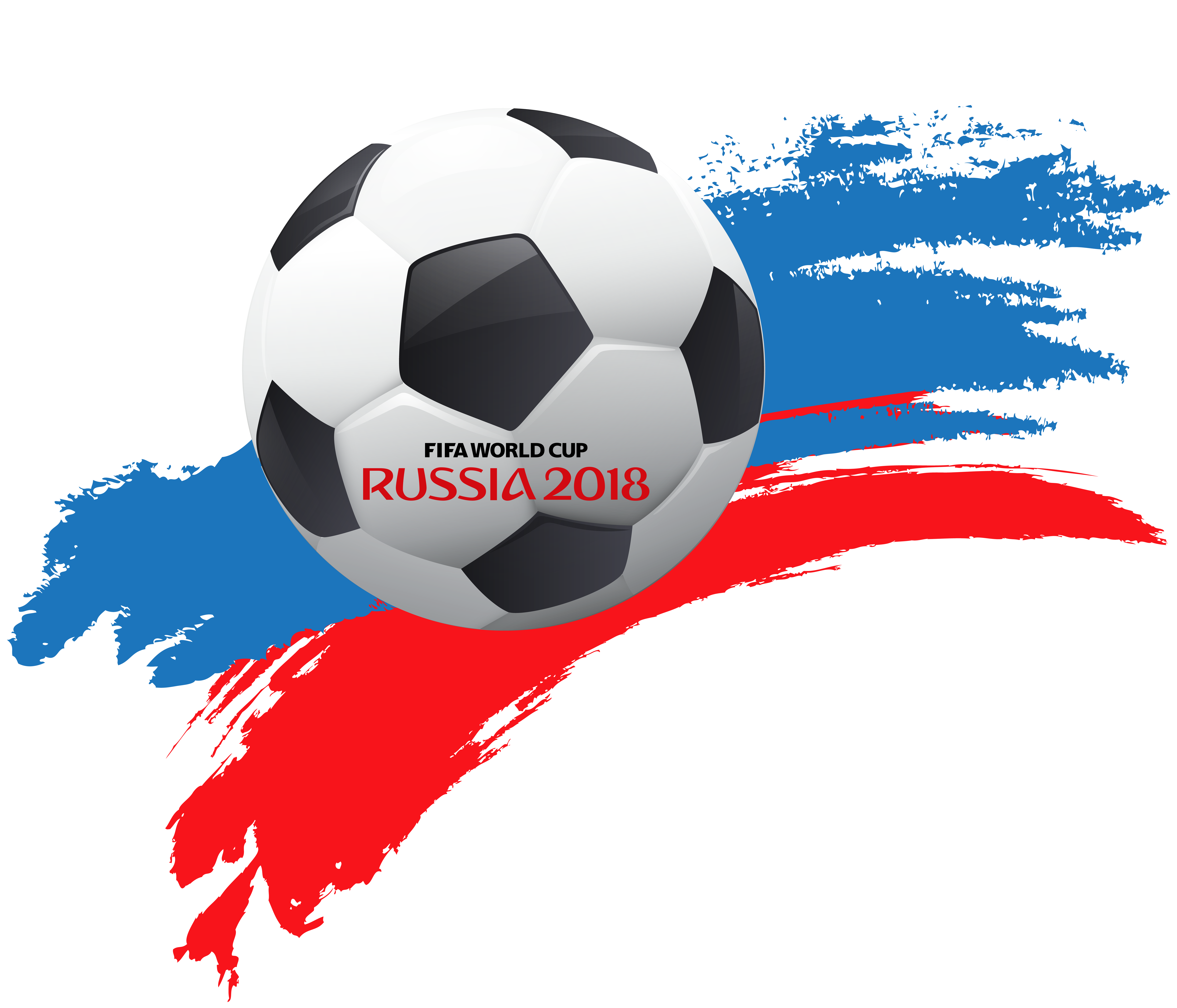 World cup soccer ball png. Russia with clip art