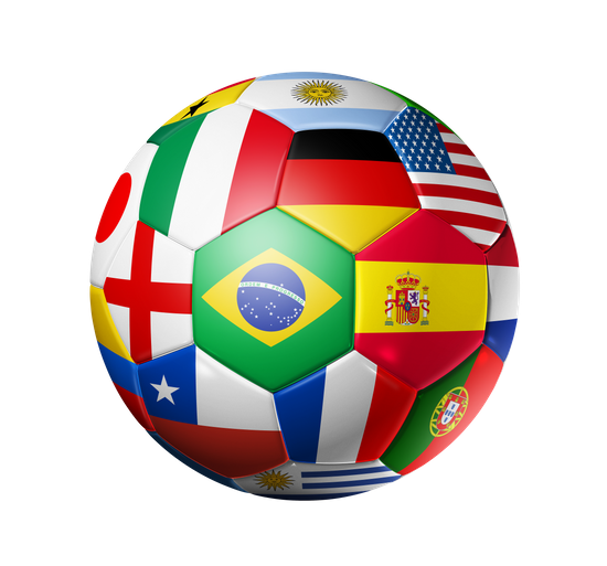 World cup soccer ball png. Free premium stock photos