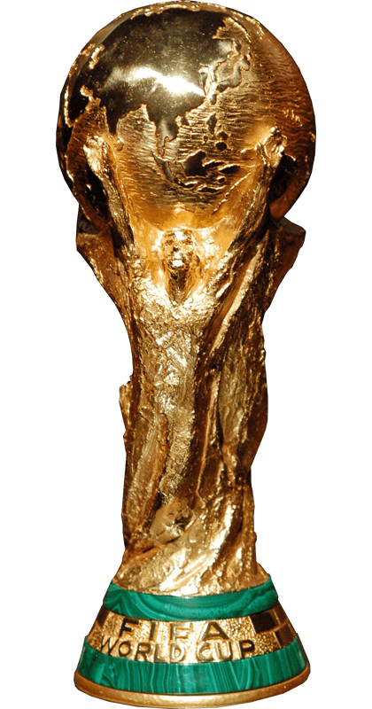 World cup trophy png. Fifa transparent stickpng download